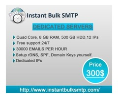 cheapsmtp server foremail marketing