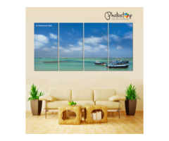 Premium Quality Canvas Photo Prints Online - Photostop