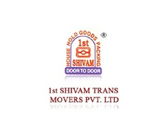 1st Shivam - Packers and Movers