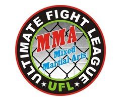 Martial art ufight league association in delhi