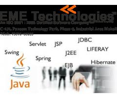 Java 6 Week Training In Chandigarh