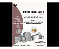 foodmech asia indore 2018