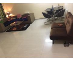 2bhk apartment in LASHKARIA GREEN DIAMOND IN andheri west