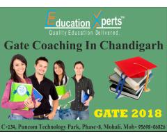 gate coaching in chandigarh