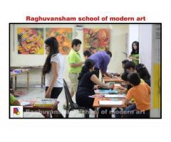 art classes in west delhi