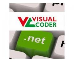 Get Trained & Groomed with our Job Oriented Training-VISUAL CODER