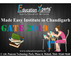 Made Easy In Chandigarh