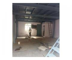 Industrial Gala / Godown / Warehouse for rent in Vasai East Rs. 30000.