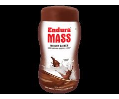 Endura Mass - Best Mass Gainer Supplement in India