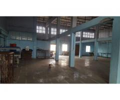 First floor Gala/Warehouse/Godown/Factory/Premises for rent in vasai.