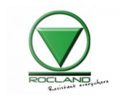 Industrial Flooring Solutions - Rocland