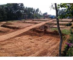 5 to10 cents of villa plots for sale in Karicode Mulanthuruthy Ernakulam
