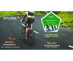 PEDAL FOR NATURE CYCLING 2018 (PFN)