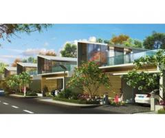 Sark Two HMDA Duplex Villas @ Mokila