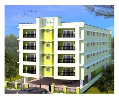 Reasonable Prices 3 BHK Apartment Available In Bannerghatta Road.