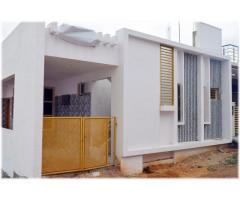 2BHK INDEPENDENT HOUSE FOR SALE @ ANANDPURA