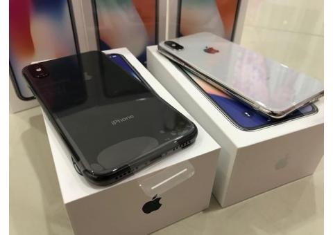 Apple iPhone X 256GB comes with india bill