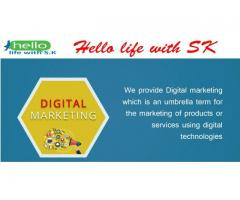 SOCIAL MEDIA MARKETING (DIGITAL MARKETING)