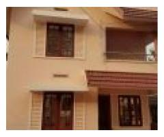 New Gated 4 BHK Villa for sale at Vengola, Near Perumbavoor, Kochi