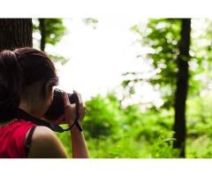 Study Photography. Enrol In Hamstech's Photography Training Institute!