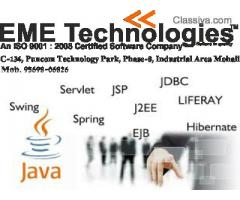 Java Summer Training In Mohali