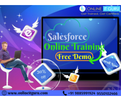 salesforce online course | salesforce online course Bangalore