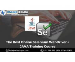 selenium online training | selenium online course Bangalore