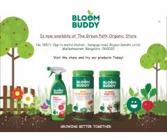 Fertilizer for Flowering Plants