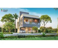Villas for sale in OMR Chennai- Alliance Humming Gardens