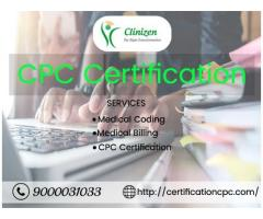 Best CPC certification training in Ameerpet