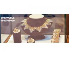 Create Modern Jewellery. Enrol in Jewellery Design Classes At Hamstech