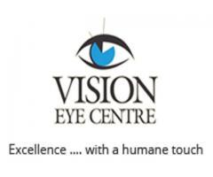 Squint Treatment in Delhi - Vision Eye Centre