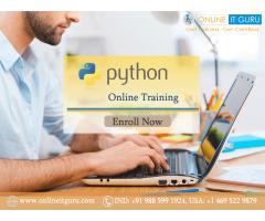 Python Online Training | Python Online Training Bangalore | Online IT Guru