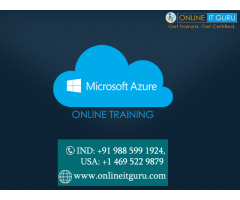 Azure Online Training | Azure Online Course Hyderabad | Online IT Guru