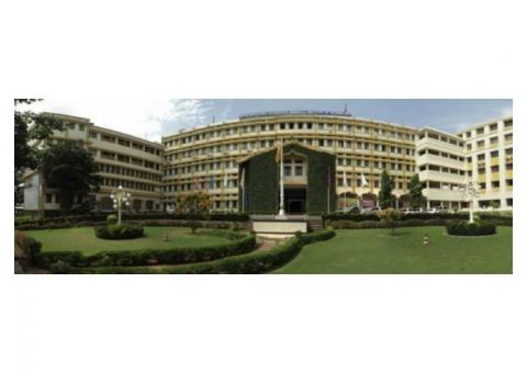 NITTE University Mangalore | Indian Educational Services