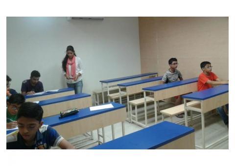 Medical coaching in Ghaziabad
