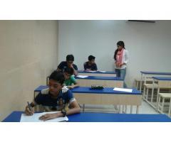 SSC Coaching in Ghaziabad