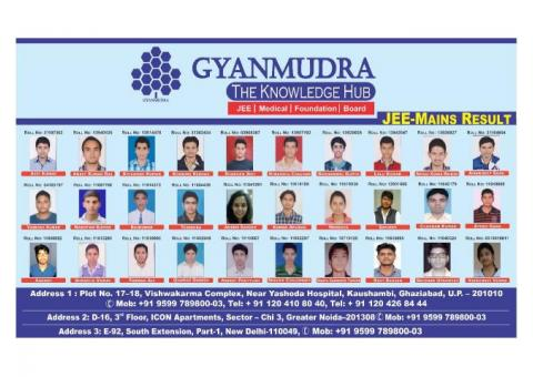 Railway Coaching in Ghaziabad