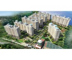 Alliance Orchid Springss - Apartments for sale in Korattur