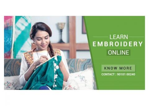 Learn New Techniques In Garment Creation. Join Hamstech Online Courses!