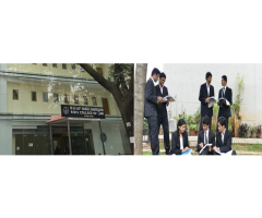 BMS College of Law Ranking