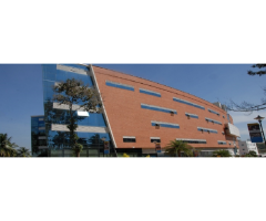 Dayananda Sagar College of Engineering | Indian educational Services