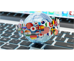 Professional Localization Services in India