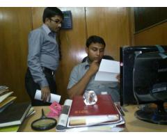 Handwriting,Fingerprint & Cyber Expert at Lucknow,India