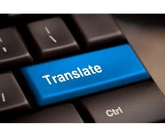 Translation Services in Hyderabad