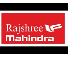 Mahindra cars Showroom and Dealership in Coimbatore, Erode - Rajshree Mahindra