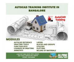 Autocad training in Bangalore