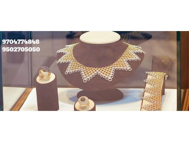 Jewellery Design Institute To Enhance Your Craft Join Hamstech Now