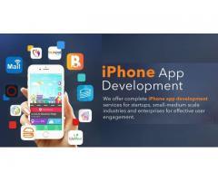 Leading iPhone App Development company in India