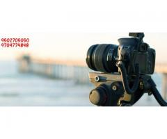 Join Hamstech's Photography Training Institute To Identify Your Talent